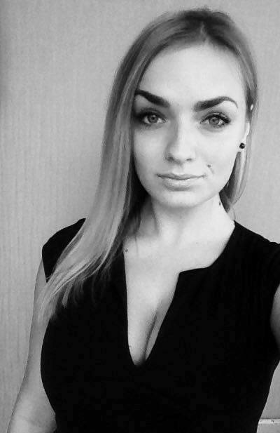 Sabina Horáková